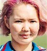 Светлана Гомбоева