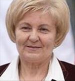 Лидия АБРАМОВА