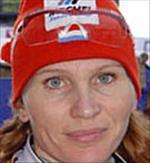 Светлана Черноусова