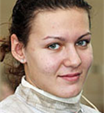 Ирина Елесина