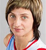 Мария Фролова (Попова)