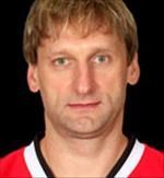 Николай Хабибулин