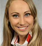 Светлана Игуменова