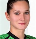 Дарья Исаева (Столярова)