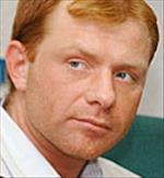 Алексей Жамнов