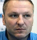 Дариус Каспарайтис