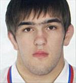 Сосруко Кодзоков