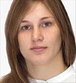 Татьяна КОЛЕСНИКОВА (МОРОЗОВА)