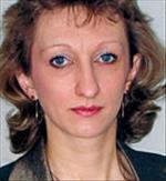 Вера Колесникова