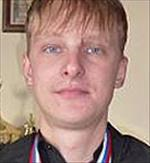 Валерий Конышев