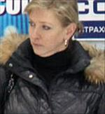 Елена Кустарова
