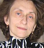 Светлана Левина