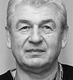 Валерий Матюнин