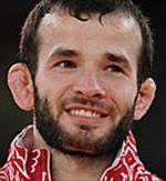 Джамал Отарсултанов