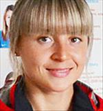 Марина Пандакова