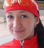 Наталия ПЕРШАКОВА