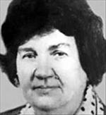 Тамара ПЕТРОВА