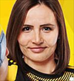 Майя Петрова