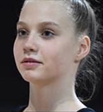 Ксения Полякова