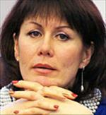 Оксана РАВИЛОВА