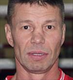 Игорь Ружников