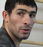 Максим Сафарян