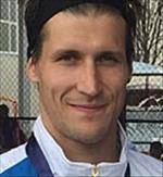 Александр Савкин