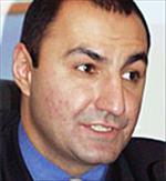 Сергей Сейранов