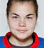 Валерия Тараканова