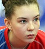 Мария Тайлакова
