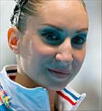 Дарина Валитова