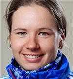 Дарья Веденина (Годованиченко)