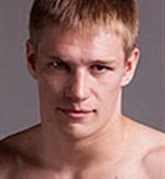Даниил Воеводин