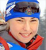 Ольга Якушова
