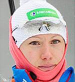 Анастасия Загоруйко (Романова)