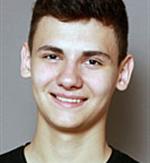 Глеб Захаров