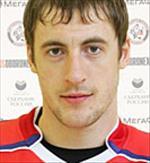 Сергей Зиновьев