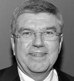 Томас Бах