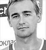 Дмитрий Барсук