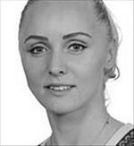 Елена Беглова