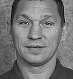 Сергей Бердников
