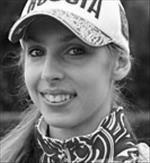 Анастасия Близнюк