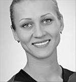 Ирина Близнова