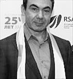 Михаил БОРОДЯНСКИЙ