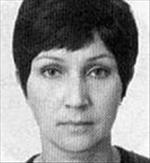 Людмила БУЛДАКОВА (МЕЩЕРЯКОВА)