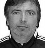 Игорь Добровольский