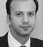 Аркадий Дворкович