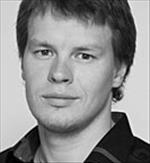 Матвей ЕЛИСЕЕВ