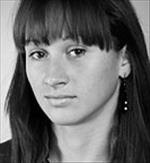 Александра Федорива-шпаер