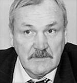 Евгений ГОРСТКОВ